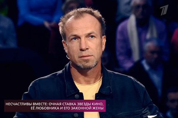 Александр Доронин
