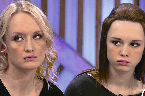 Наталья Шурыгина считает, что воспитала хорошую девочку