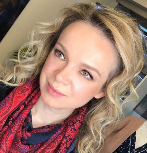 Вернувшаяся в Россию Виталина Цымбалюк-Романовская высказалась о квартире мужа