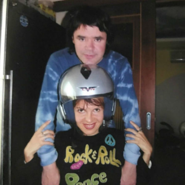 Когда-то Евгений и Наталья были близкими друзьями