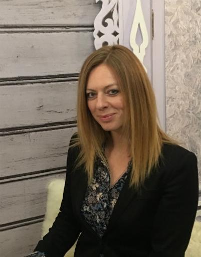 Наталия Ефимова