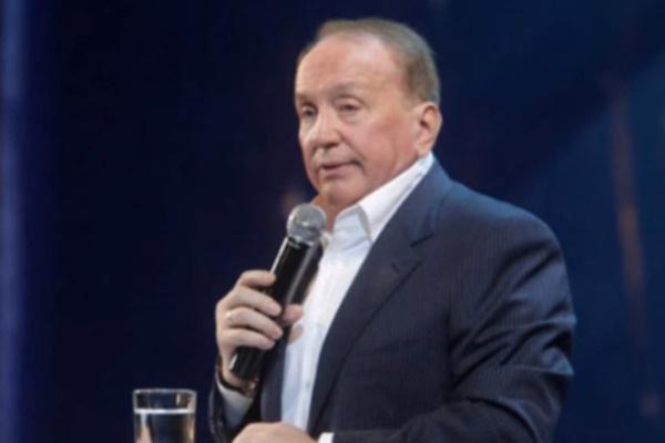 По новым данным, Александр Васильевич уволился по собственному желанию