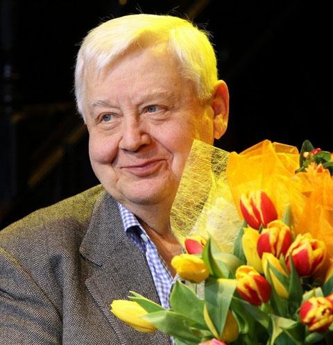Состояние Олега Табакова значительно ухудшилось