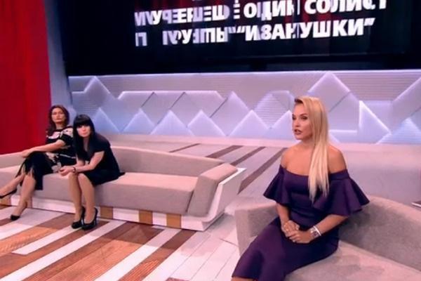 Анна Городжая вспоминает, что Олег любил детей