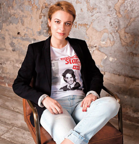 Наташа Бабинцева: «Поехали!»