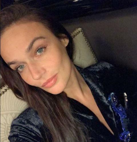 Алена нередко публикует фотографии без косметики