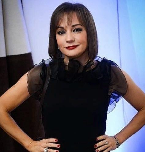 Татьяна Буланова снялась в клипе Монеточки