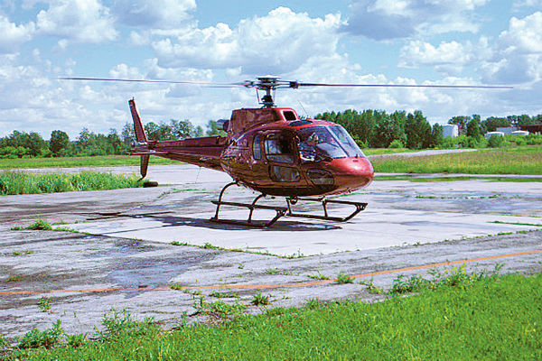 При крушении вертолета в Адлере погибли два человека