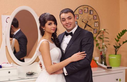 Алиана и Александр Гобозовы планируют еще одну свадьбу