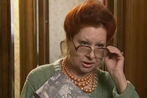 В 2000-х Инне Ульяновой довелось вновь сыграть властную женщину