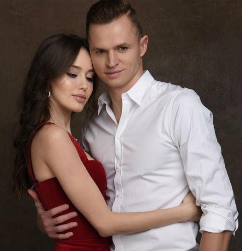 Анастасия Костенко стала третьей женой Дмитрия Тарасова