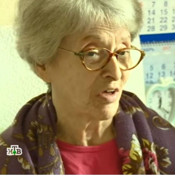 В мае актрисе исполнилось 79 лет