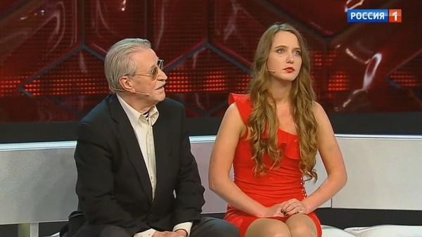 Иван Краско и Наталья Шевель продолжают решать жилищный вопрос