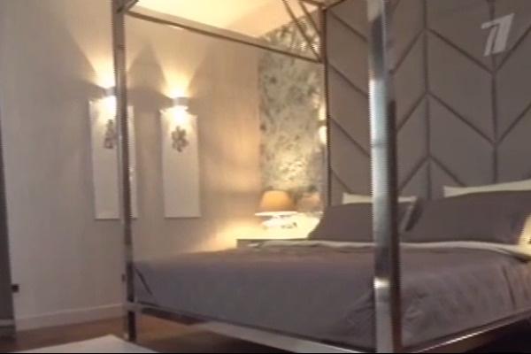 Супруги мечтали о хорошей спальне