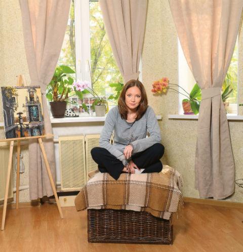 Героиня Марии вновь появится в третьем сезоне «Нюхача», который стартует на «Первом канале» 2 октября
