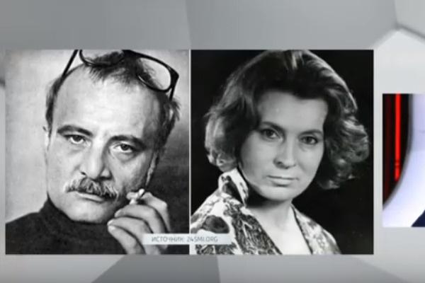 Данелия и Соколова прожили вместе 27 лет