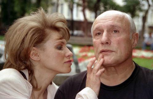 Актера Александра Пороховщикова и его супруги не стало весной 2012 года