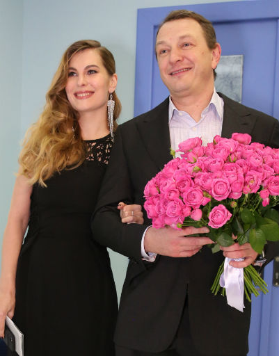 Кристина Орбакайте представляет юбилейное шоу— «Бессонница» вКремле