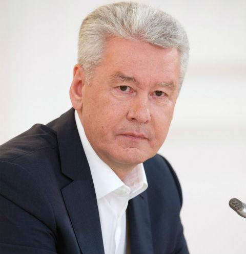 Сергей Собянин будет баллотироваться в мэры Москвы