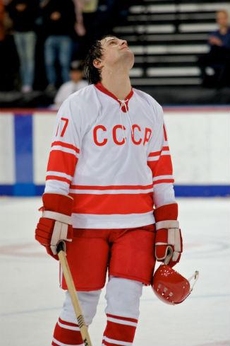 Данила Козловский, кадр из фильма «Легенда №17»
