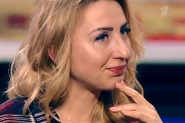 Елена, сестра Алексея
