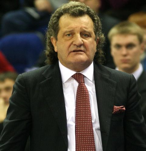 Шабтай Калманович