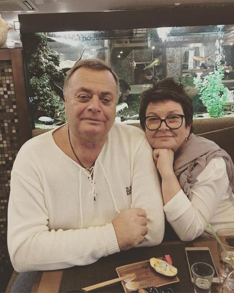 Семья до чих пор не может наладить отношения с Дмитрием Шепелевым
