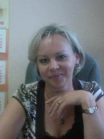 Первая жена Алексея Лысенкова Надежда