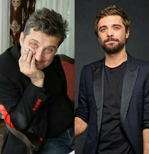 Отар Кушанашвили/ Илья Глинников