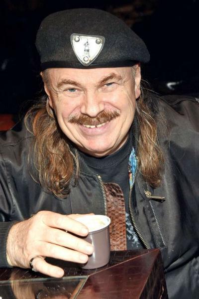 Владимир Пресняков-старший не жаловался на здоровье ранее