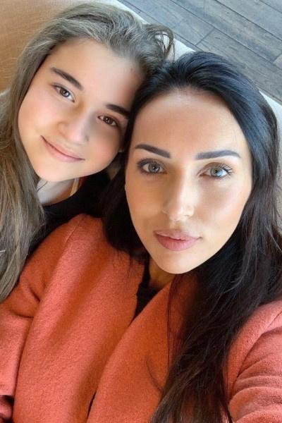 Алсу заступилась за дочь