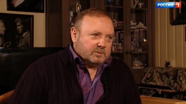 Владимир Боярский, брат Иветты Капраловой