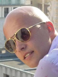 Антон Ковалев