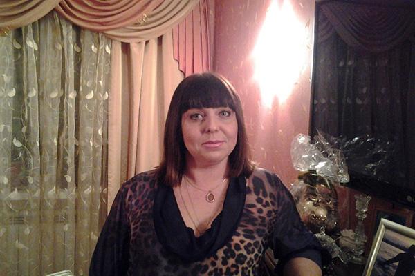У Натальи Румянцевой остались дочка и муж