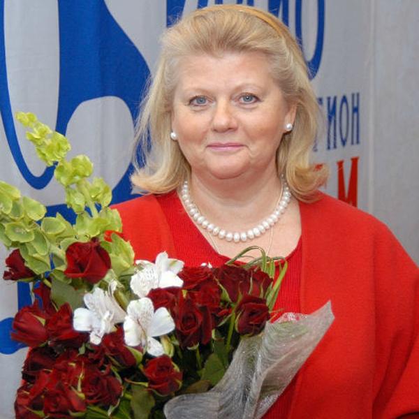 Сегодня актриса празднует свое 69-летие