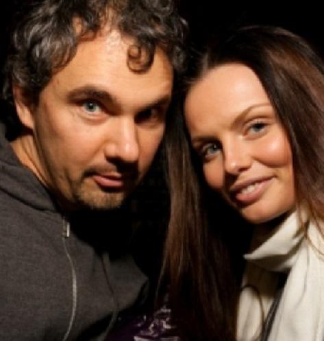 Дмитрий и Юлия Лошагины