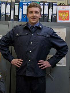 Алексей Базанов