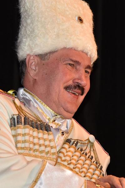 Валерий Камшилов