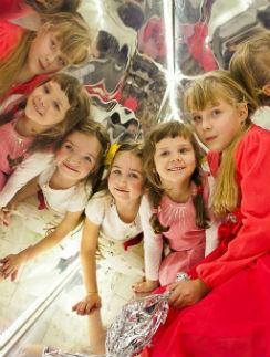 Hearst Shkulev Media провел мероприятие для партнеров с детьми