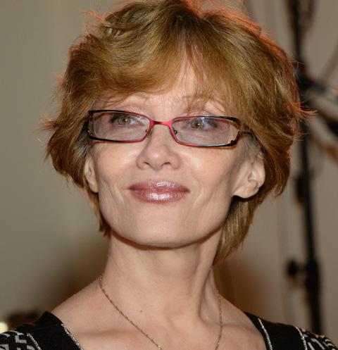 Ольга Зарубина удивила радикальной сменой имиджа