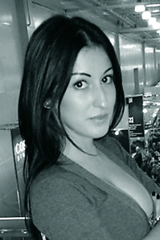 Марина Казылны, стилист салона «Сарафан FM»