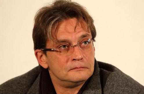 Александр Домогаров чувствует себя нормально