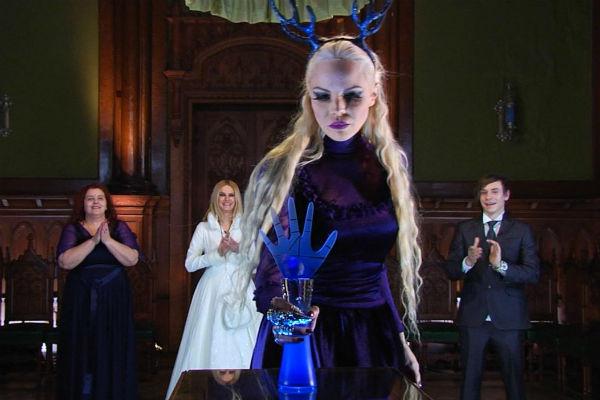 """По признанию самой победительницы шоу, исход """"Битвы"""" стал для нее сюрпризом"""