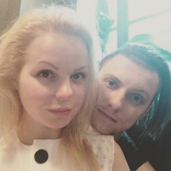 Алиса и Дмитрий давно получили развод