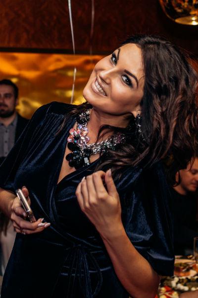 Директор студии Beauty Factory A.G. Алина Григорян