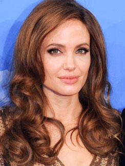 Анжелина Джоли и после операции останется одной из самых сексуальных актрис мира