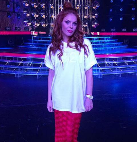 Анастасия Стоцкая нарушила правила «Евровидения»