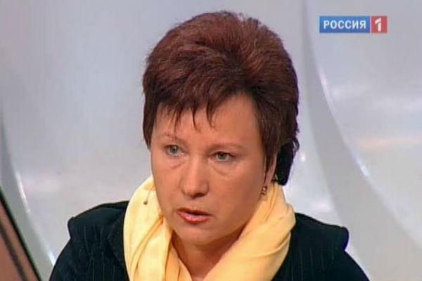 Татьяна Секридова родила Евгению Жарикову двух детей: сына Сергея и дочь Катю