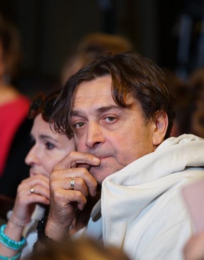 Александр Лазарев-младший