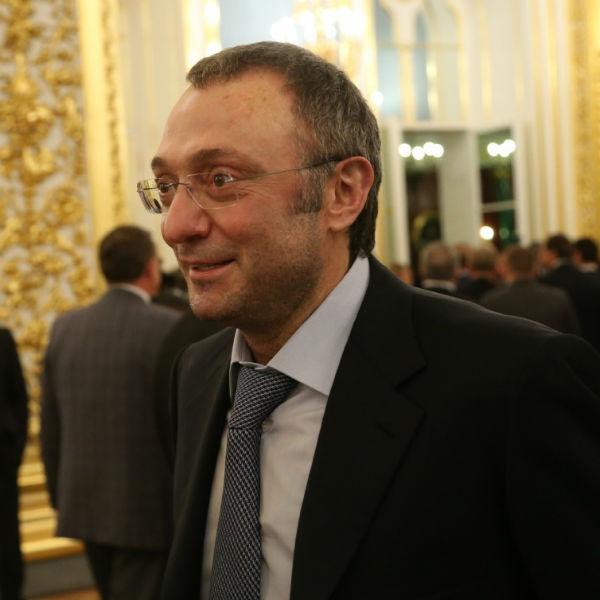 В начале 2000-х Сулеймана Керимова связывали отношения с Анастасией Волочковой